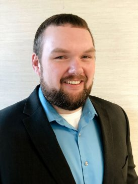 Doug Green - CINC Regional Coordinator