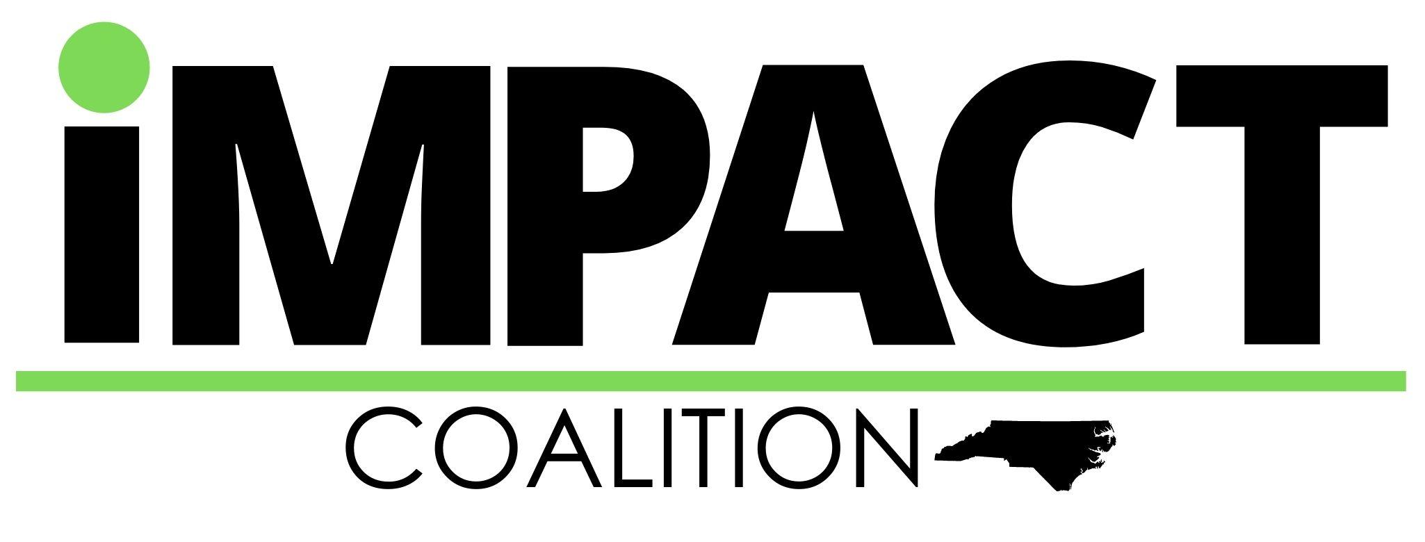 Impact Coaliiton Logo