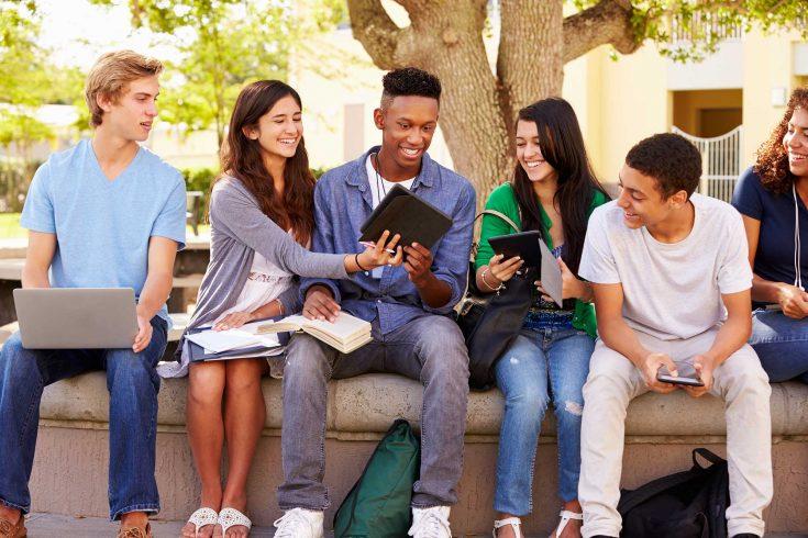Teenagers Study